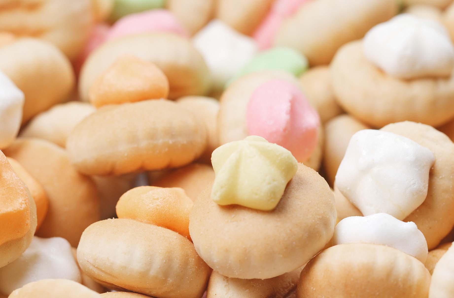 biskuit monas