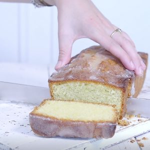 Mary Berry S Lemon Drizzle Cake Baking Recipes Goodtoknow