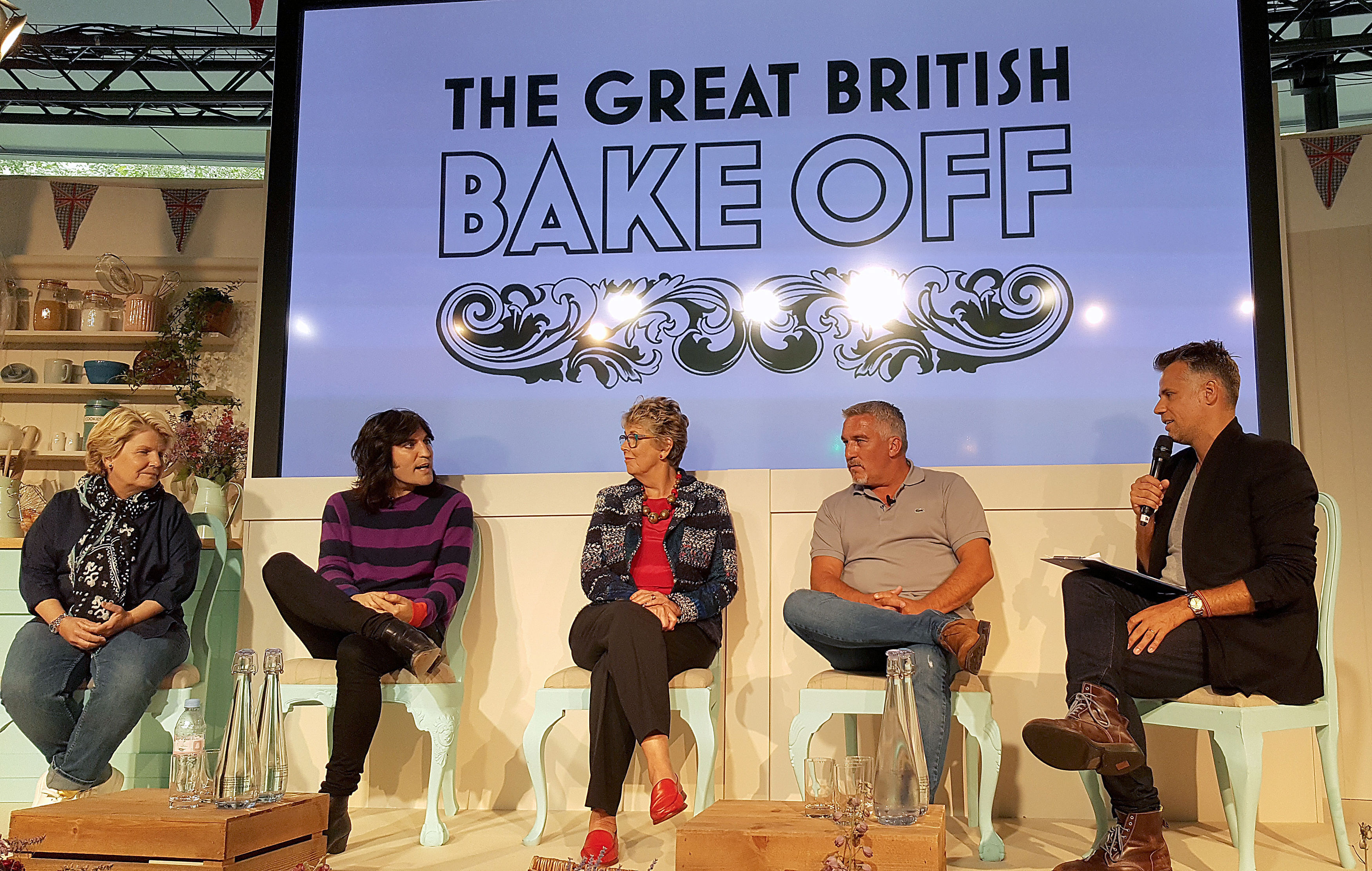 The Great British Bake Off 2019: Everything we know so far! | GoodtoKnow