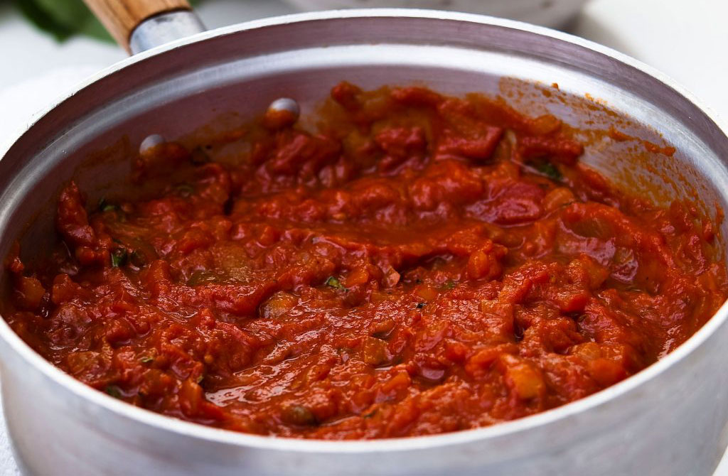 Tomato Pasta Sauce Dinner Recipes Goodtoknow