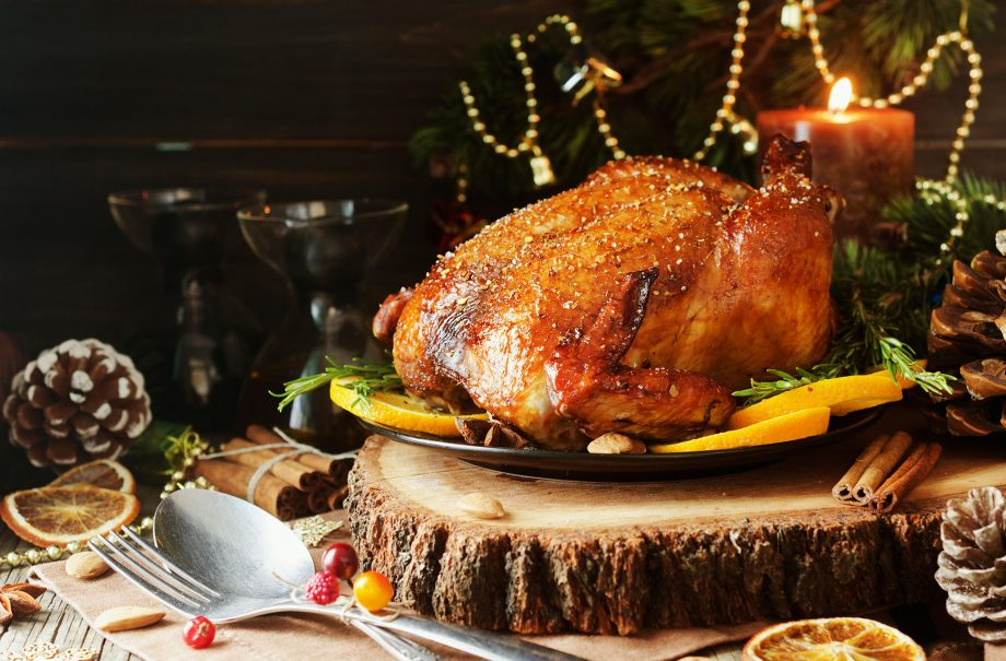 Christmas Foods.The 10 Most Wasted Christmas Foods And How To Use Them