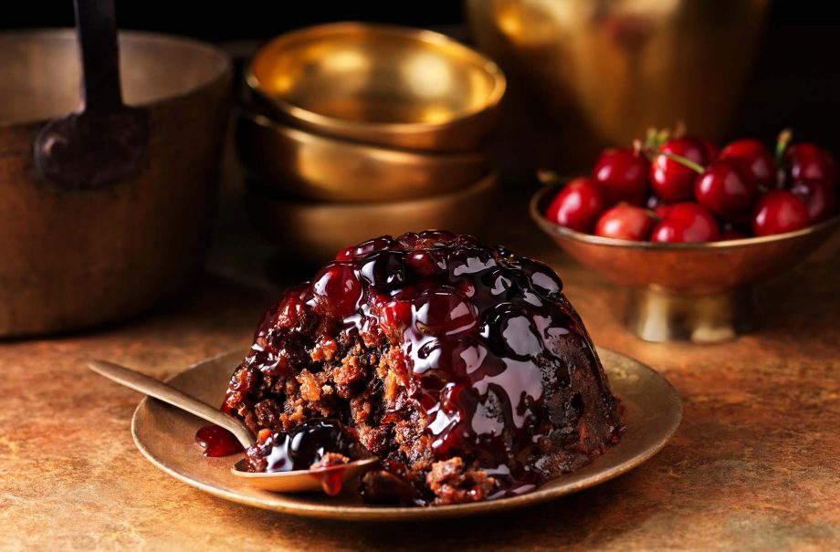Christmas recipes to make in advance