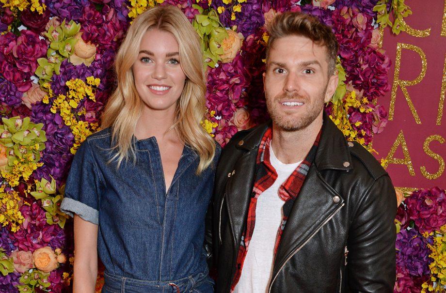Comedian Joel Dommett marries model Hannah Cooper in beach wedding