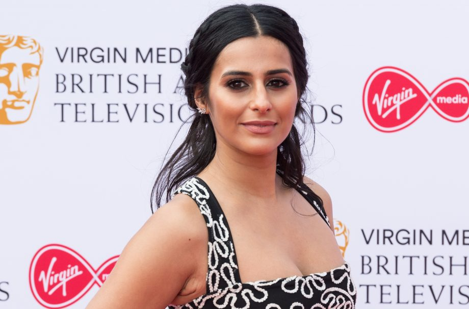 'This year I have felt a loss so profound that my whole body has ached' Corrie star Sair Khan reveals her mum passed away in heartbreaking post