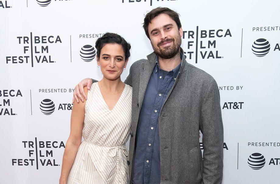 Actress Jenny Slate engaged to boyfriend Ben Shattuck after split from Avengers' Chris Evans