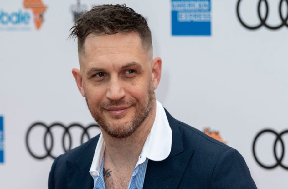 'You're never too old for a bedtime story' Tom Hardy returns to CBeebies and parents are LOVING it
