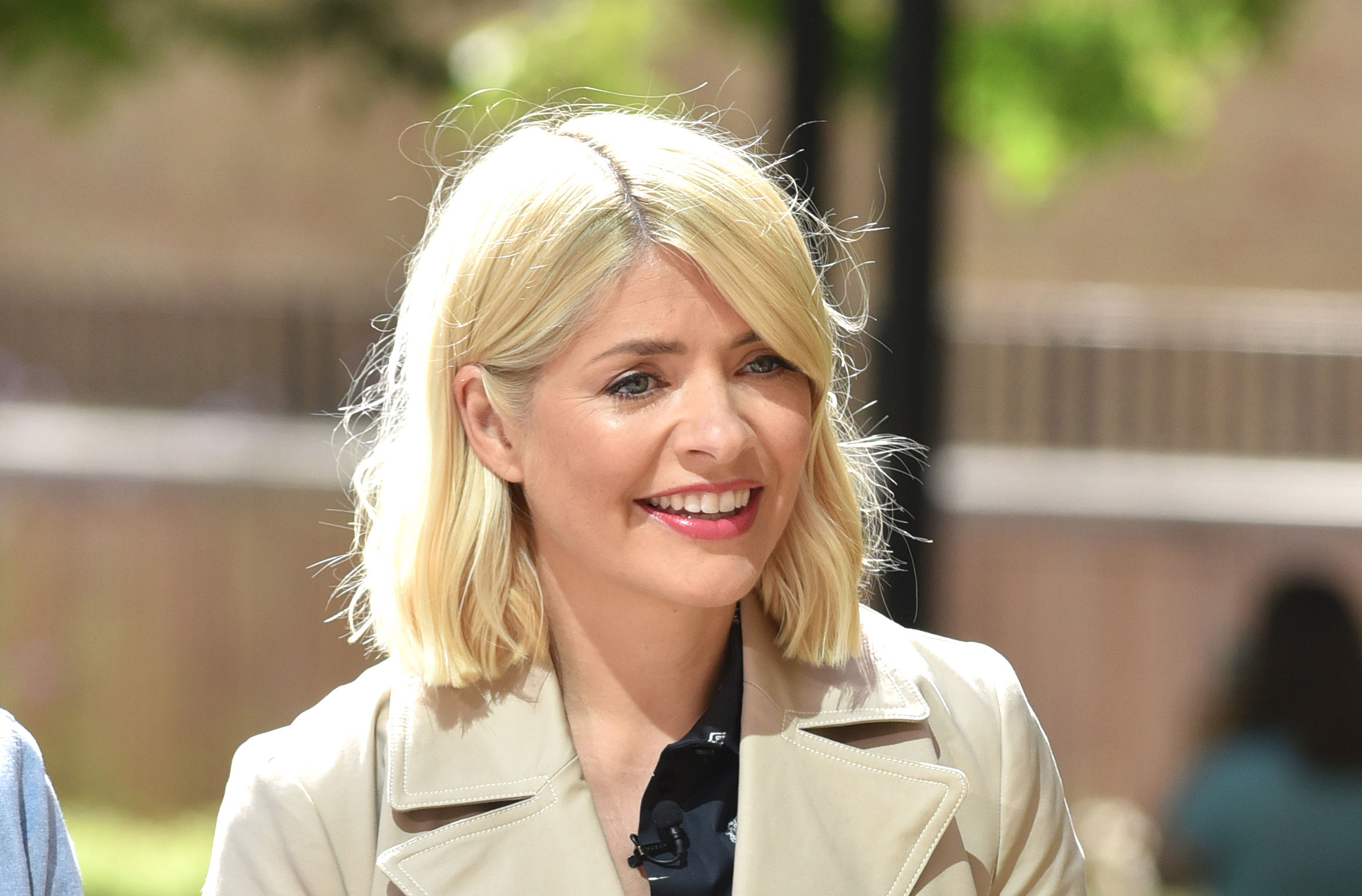 Holly Willoughby shares hilarious details of disastrous family day at home