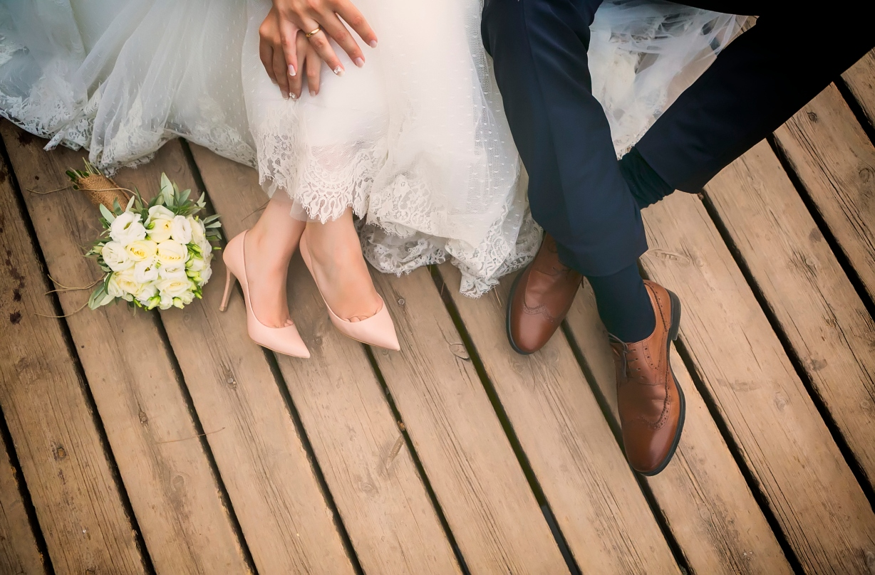 A study has shown that THIS is the key to a long-lasting marriage