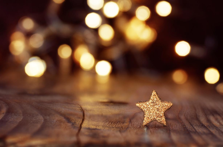 free body shop christmas advent calendar