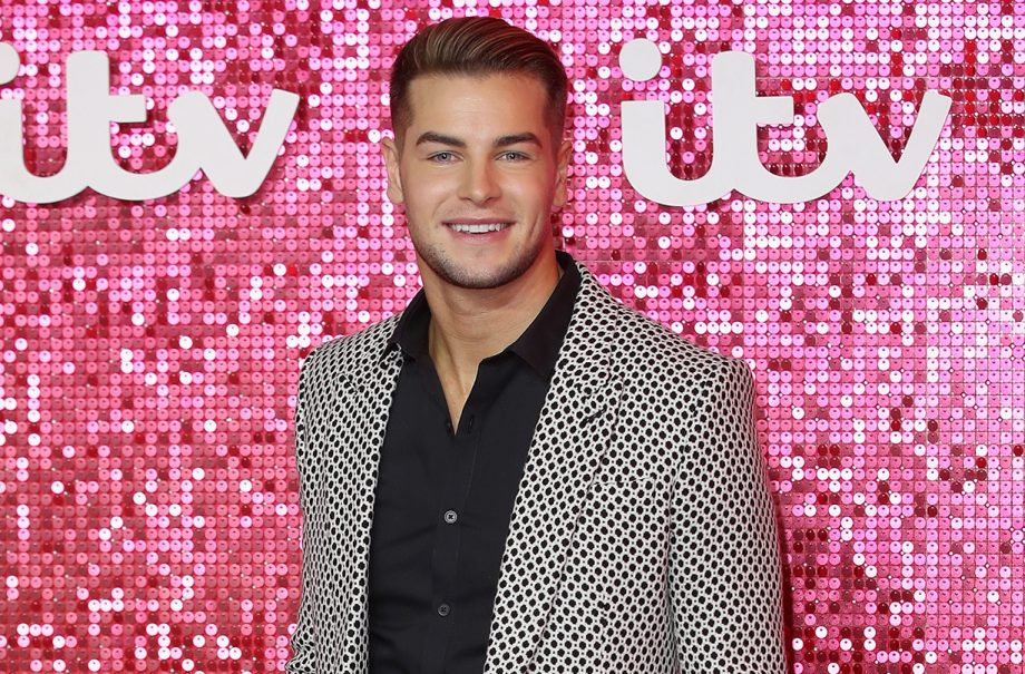 Reality star Chris Hughes opens up on fertility concerns, revealing that he has frozen his sperm