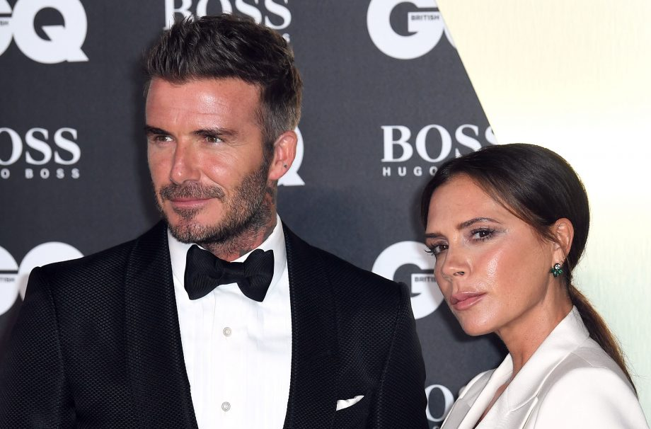 Victoria Beckham confesses she was worried about marriage to David ahead of anniversary
