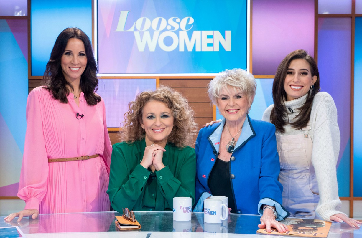 Loose Women's best (and most shocking) moments!
