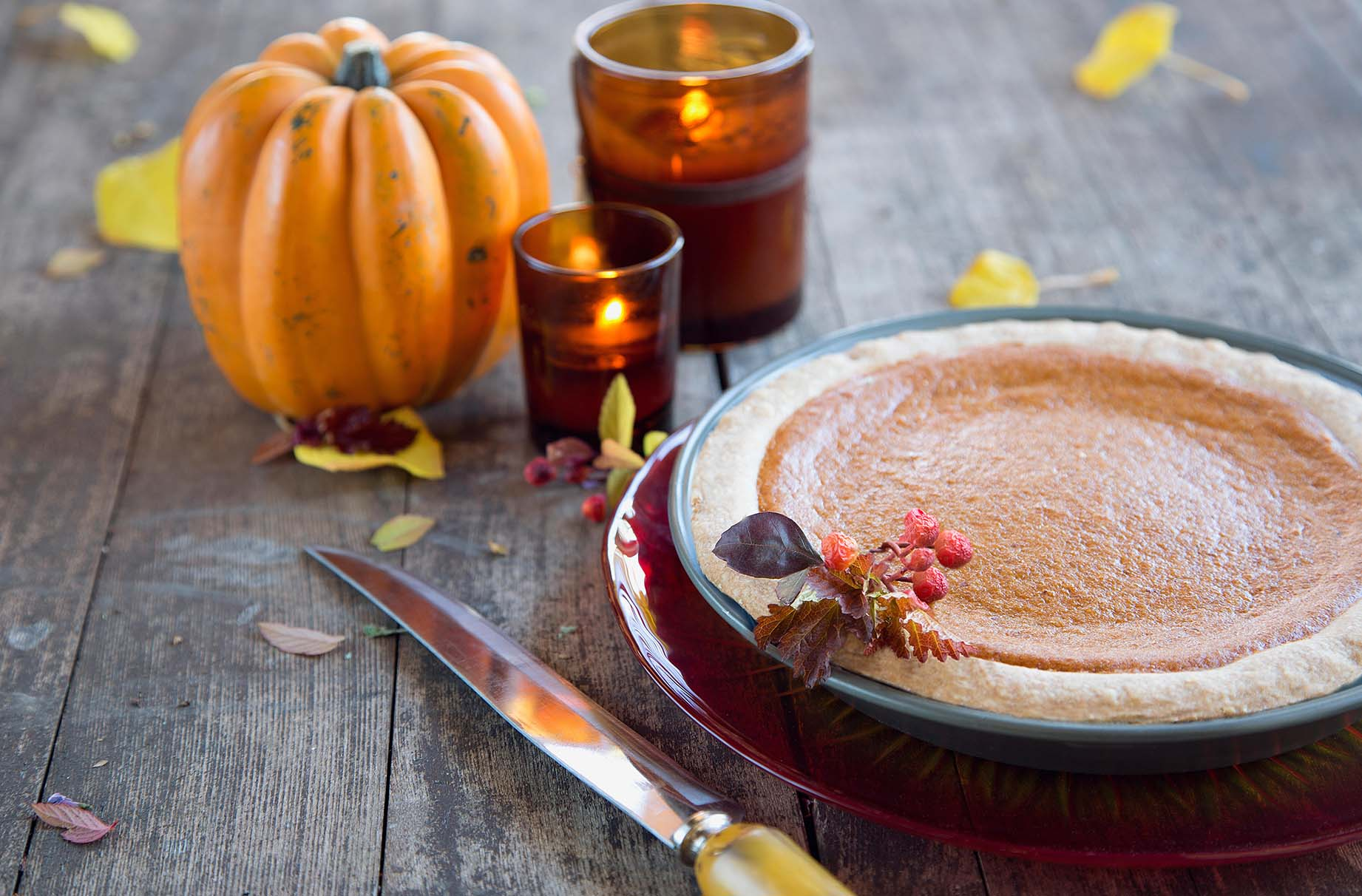 15 impressive recipes you need to try to create the tastiest Thanksgiving feast