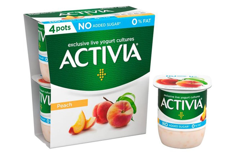 low fat diet yogurt