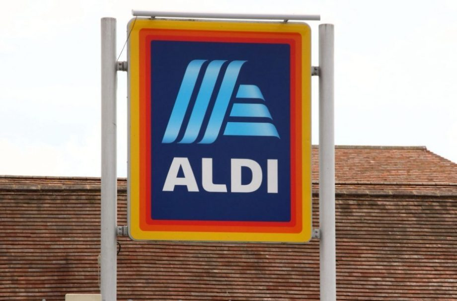 Aldi are launching the halloumi and bacon snack we need this Christmas