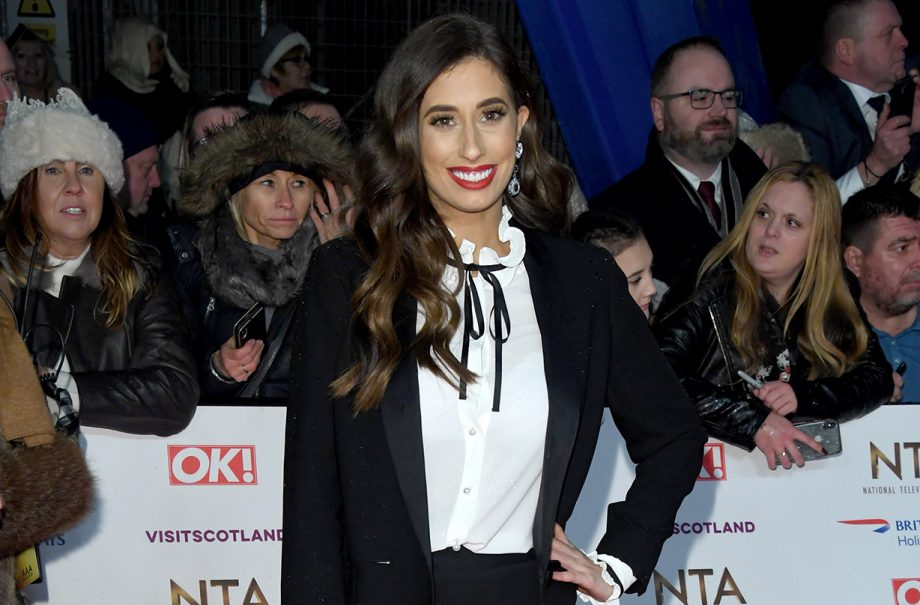 stacey solomon exciting announcement second primark collection