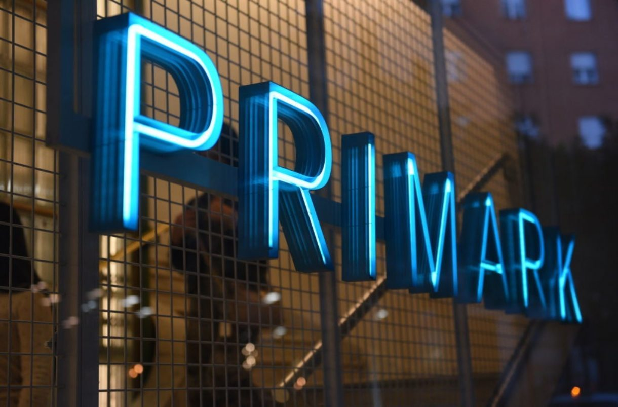 You can now buy Primark products online but there's a catch