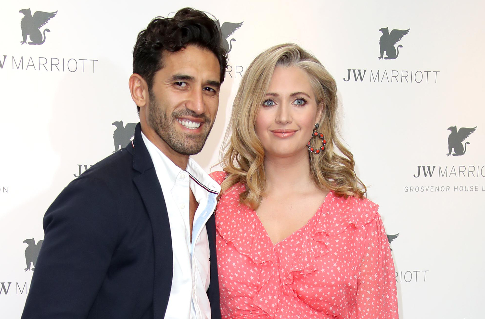 Sky Sports Presenter Hayley Mcqueen Welcomes Miracle Daughter With Fiance Kirk Newmann After Fertility Struggle