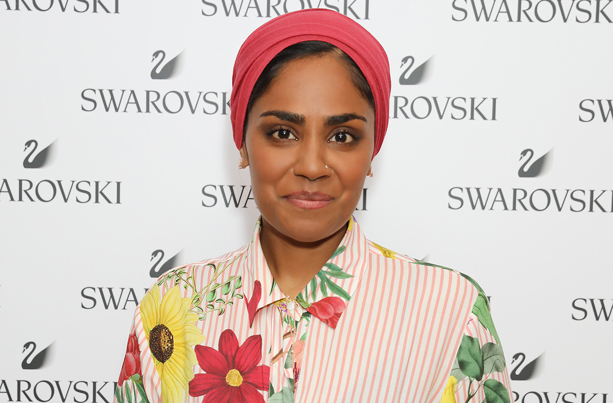 nadiya hussain reveals suicide attempt