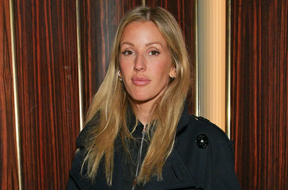 Ellie Goulding opens up about her grandfather's suicide in heartbreaking post