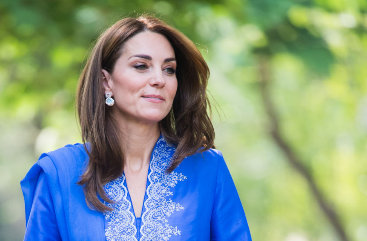 Kate Middleton missed a big family milestone because of Pakistan royal tour