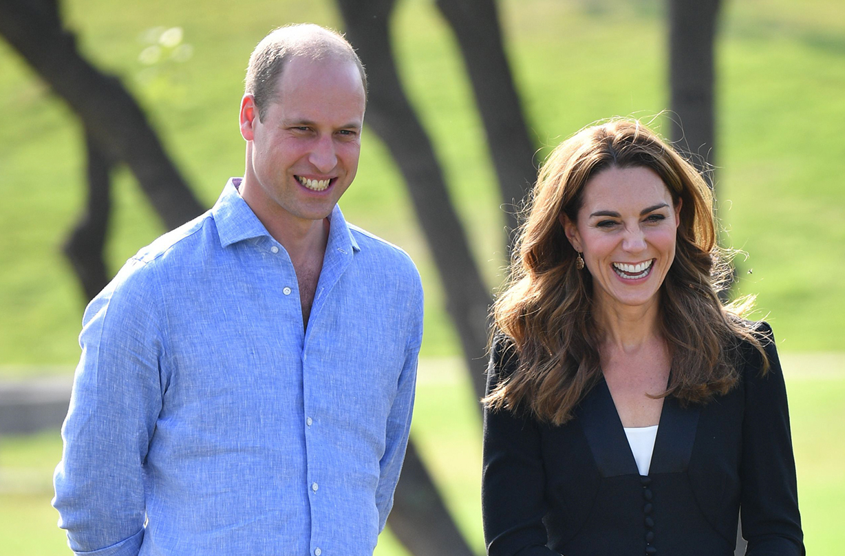 prince william kate middleton marriage pact