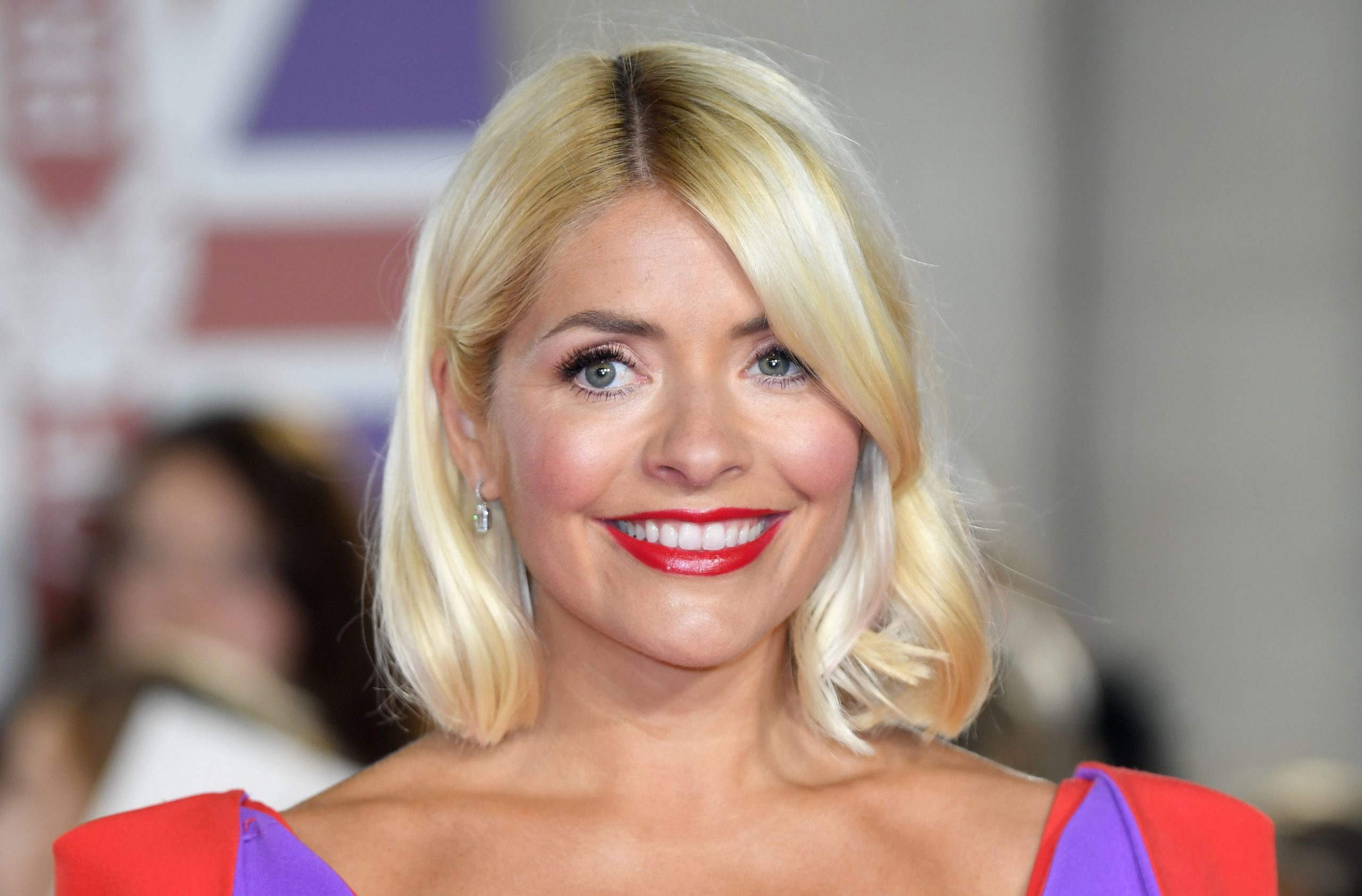 Holly Wiloughby