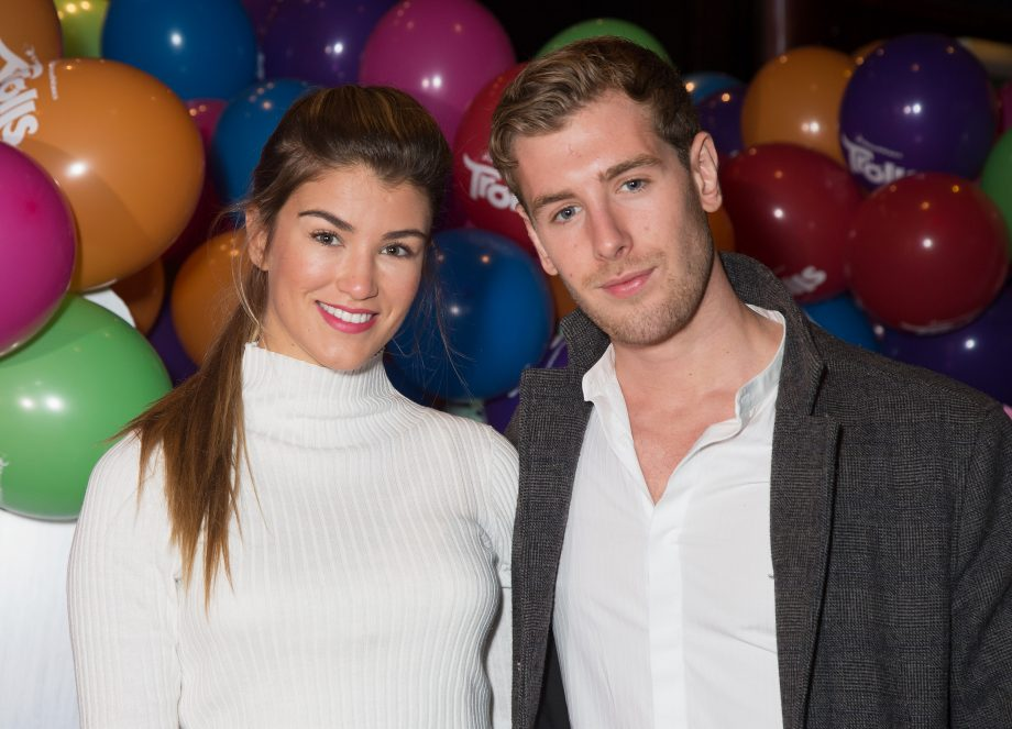 Amy Willerton pregnant