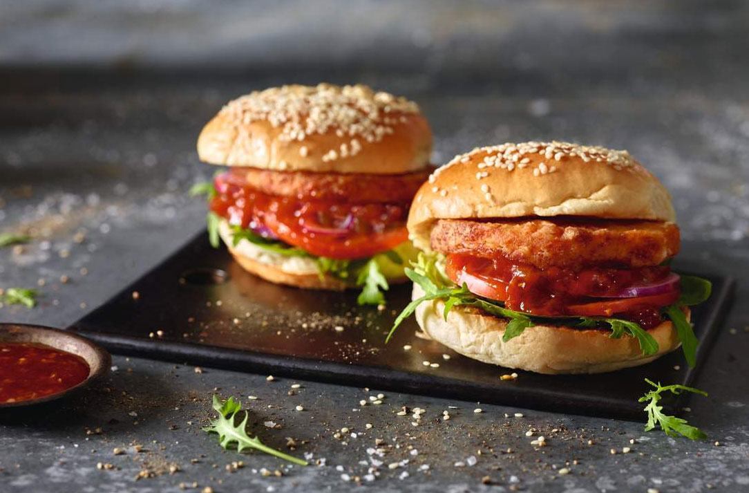 Aldi launches halloumi burger and brings back sell out halloumi fries