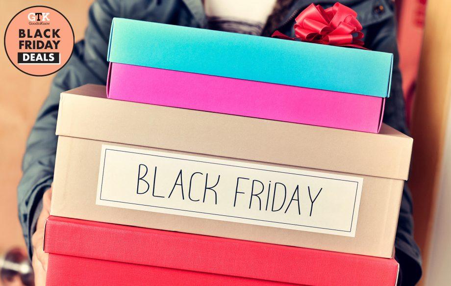 GoodtoKnowBlack Friday Deals offers