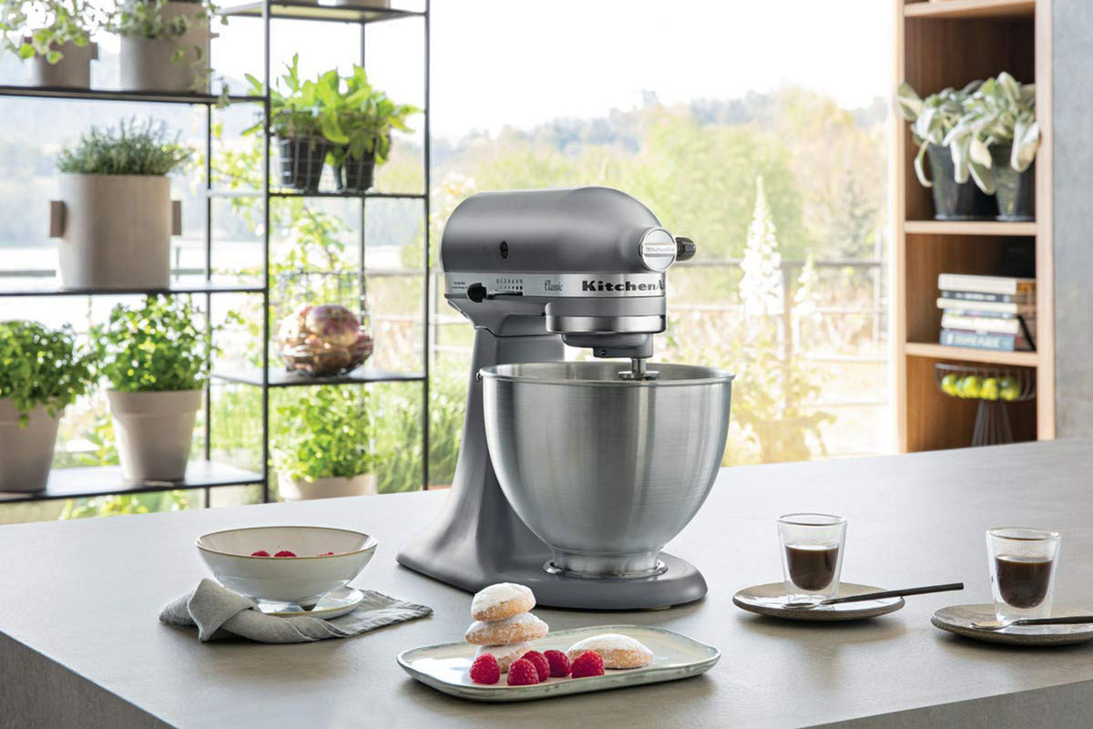 Flipboard Kitchenaid Created A New Online Tool That Lets