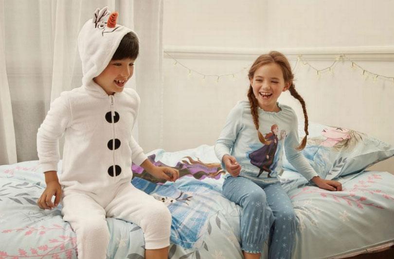 Frozen 2 Marks & Spencer