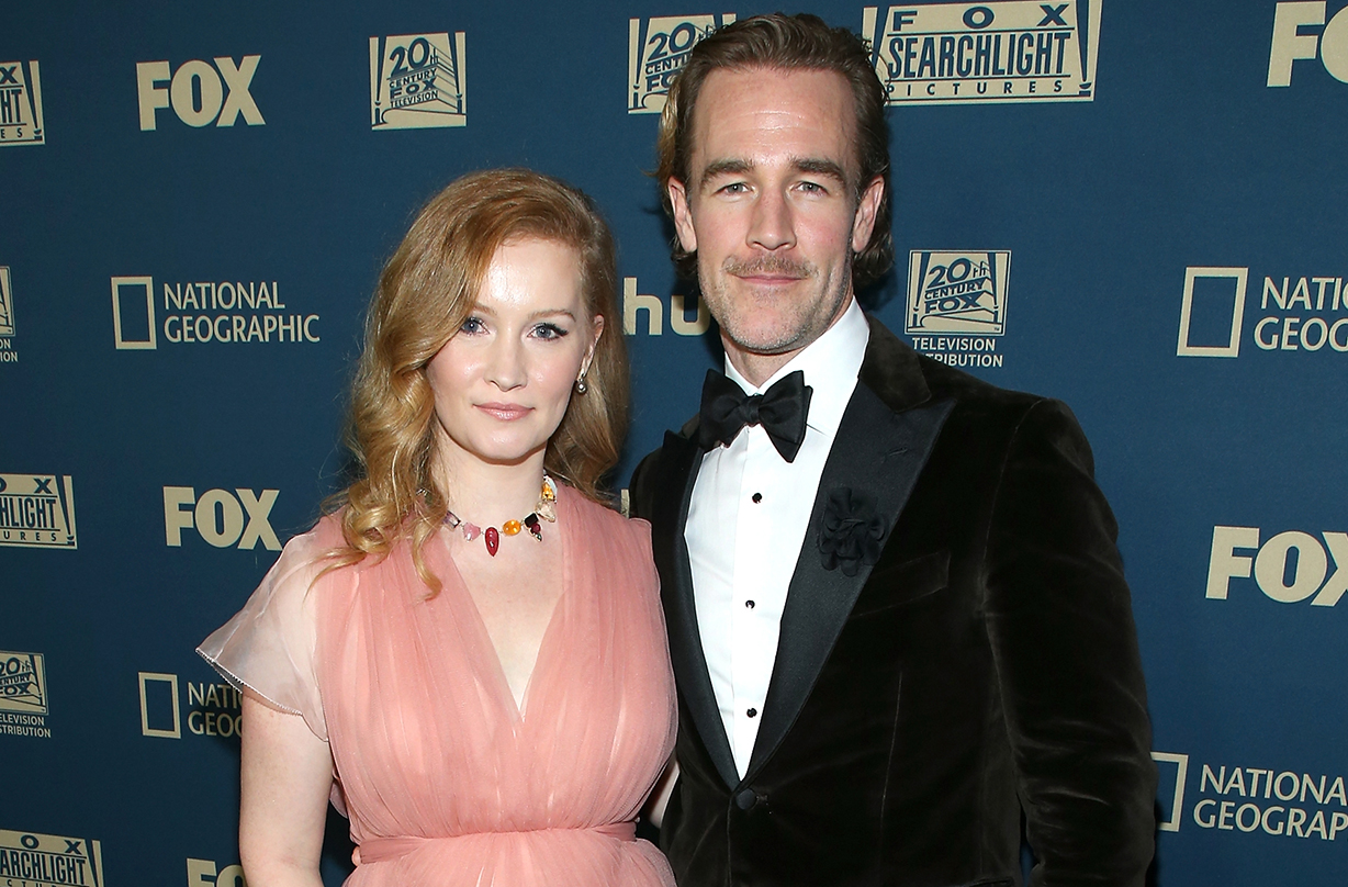 james van der beek announces wifes miscarriage sixth child