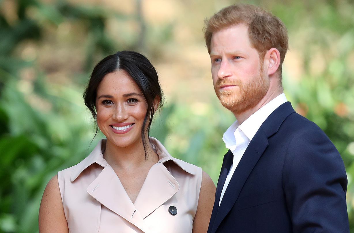 prince harry duchess meghan markle