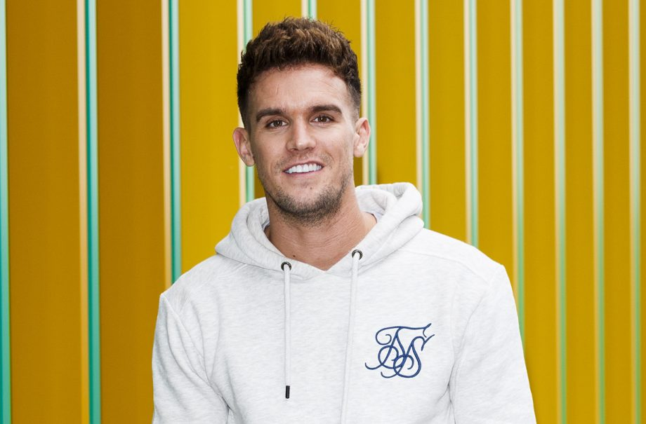 gaz beadle announces engagement