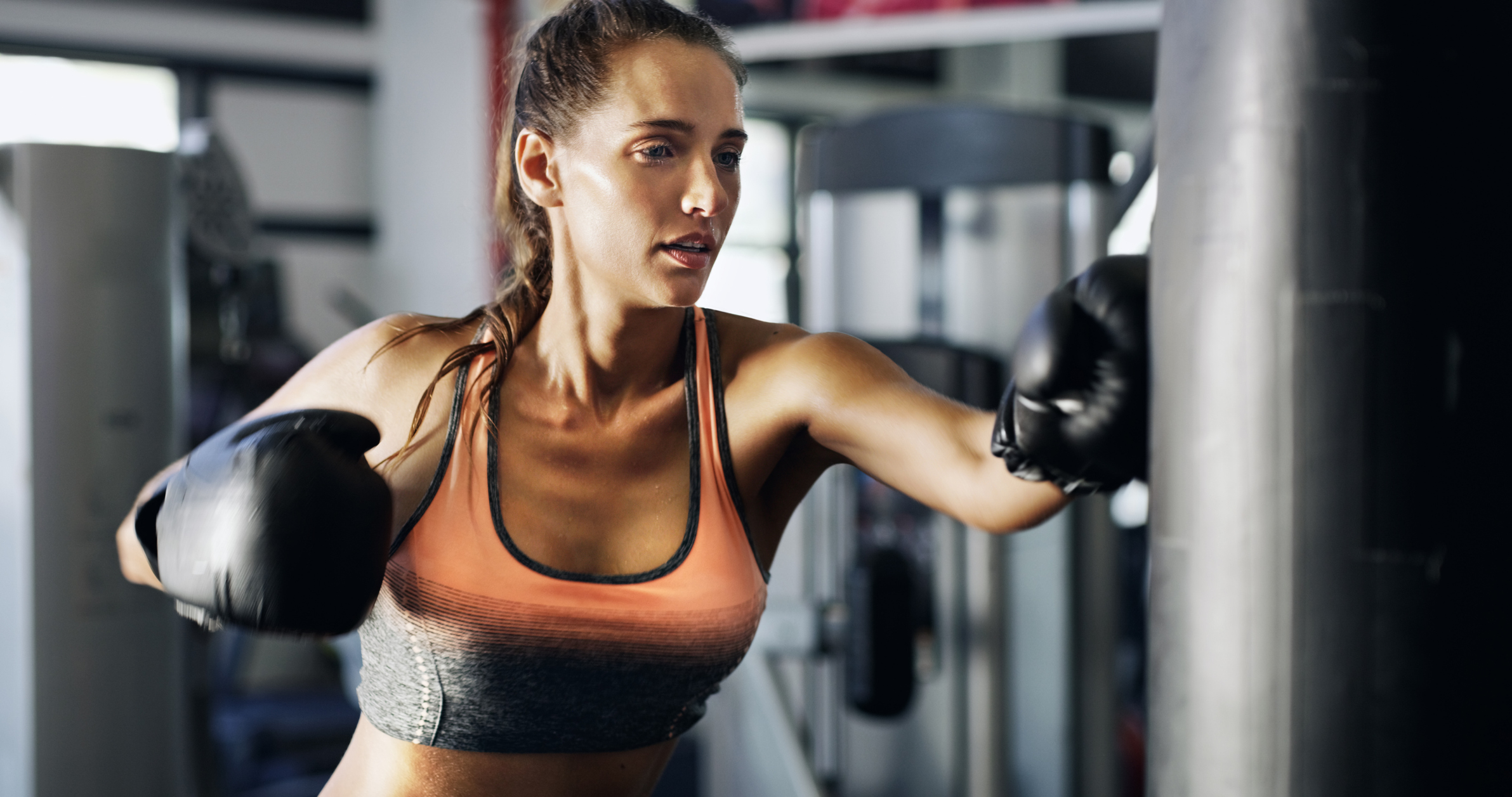Health benefits of boxing: Six reasons you should start boxing