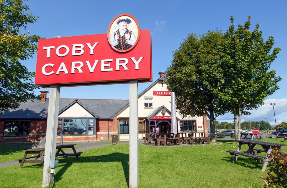 Image result for toby carvery
