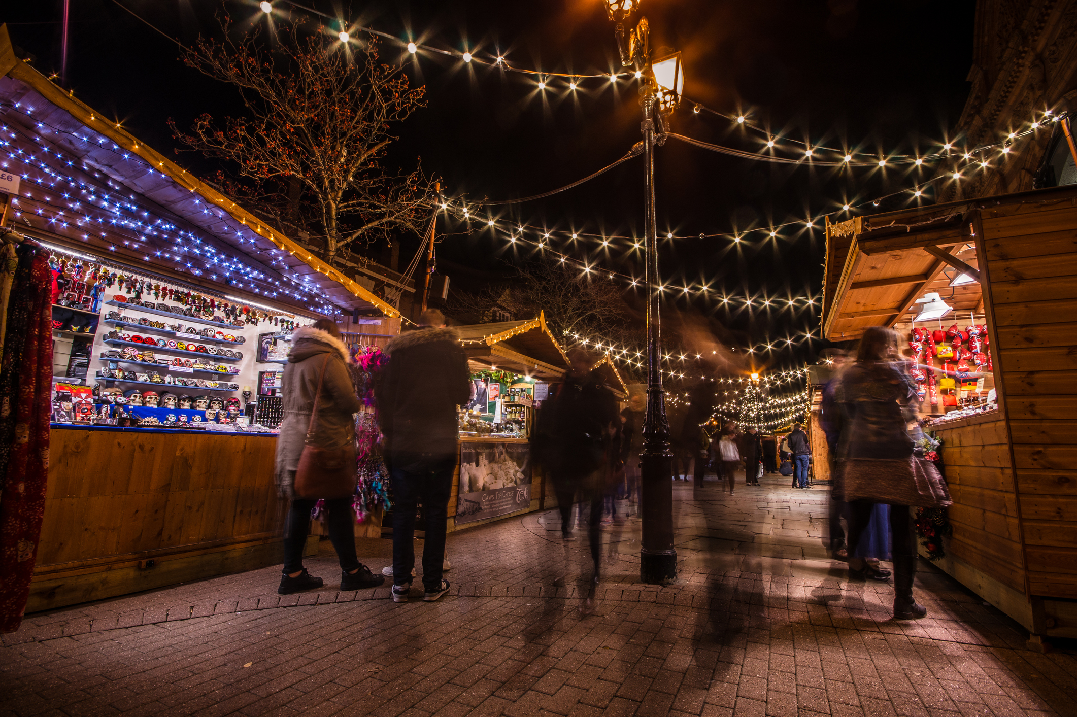 What are the best UK Christmas markets and will they go ahead in 2020?