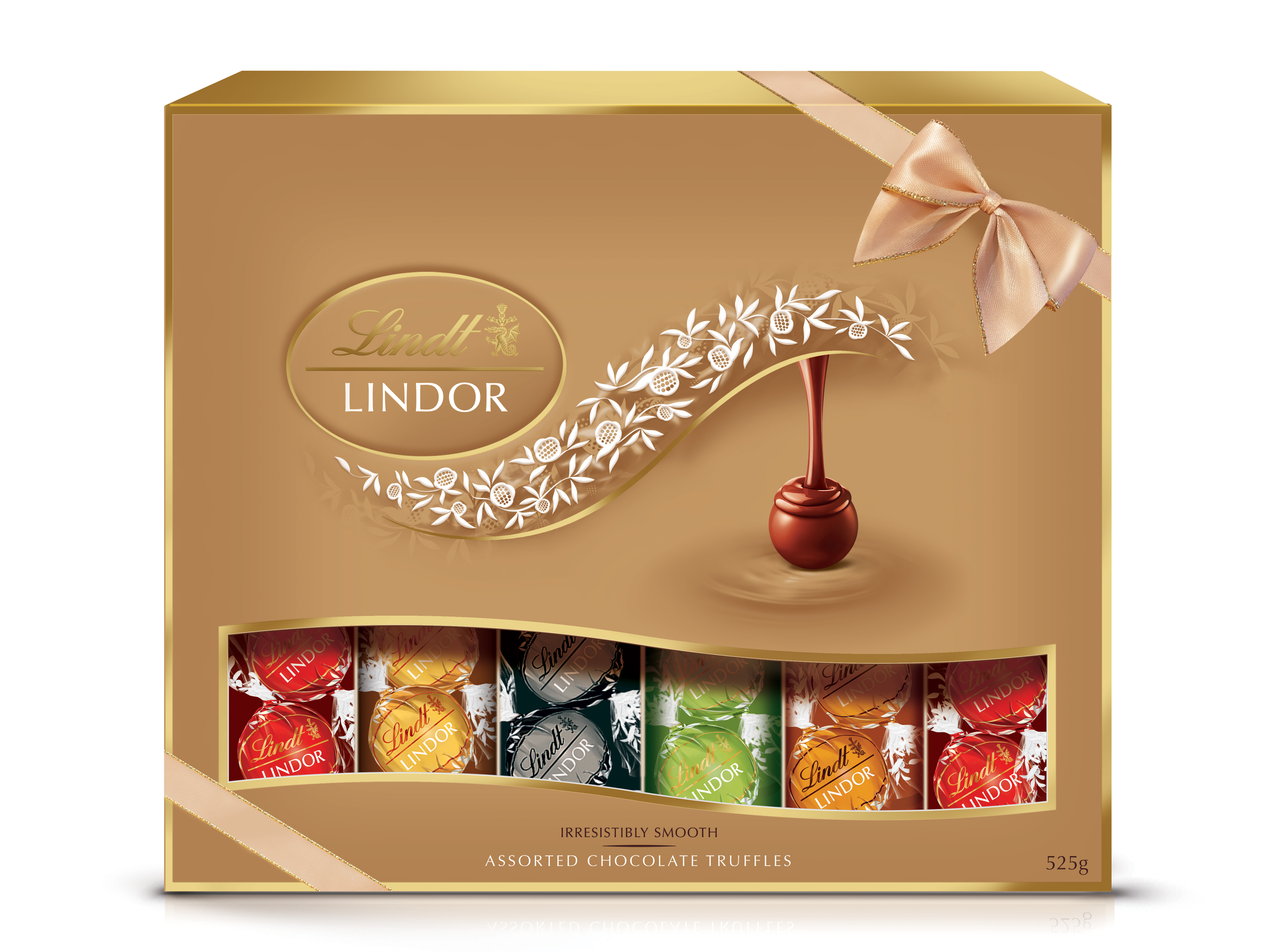 Sainsburys Are Launching Lindt Pick And Mix Just In Time