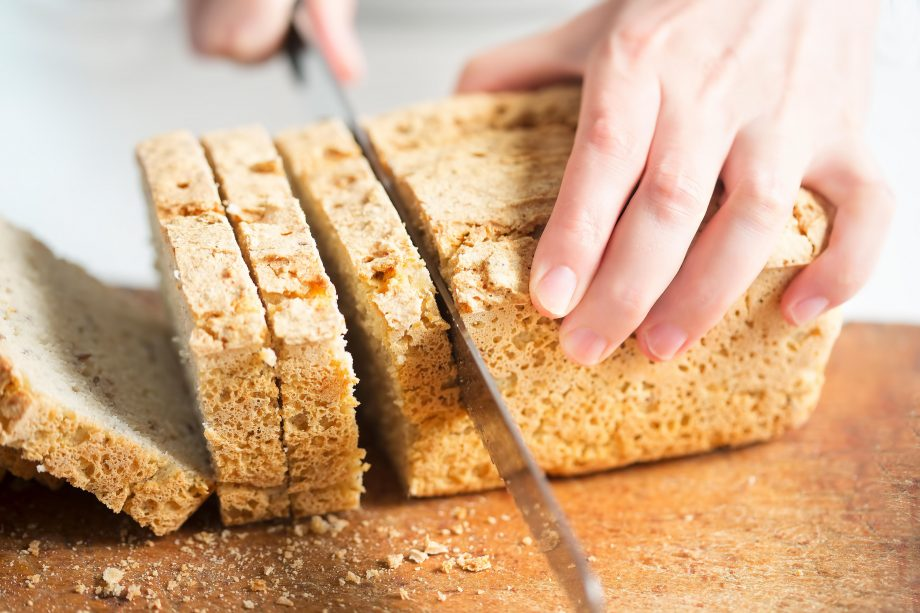Top 5 breads that won't make you bloat