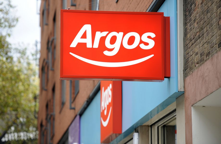 Black Friday 2019 Argos Unveils New Toy Discount Code