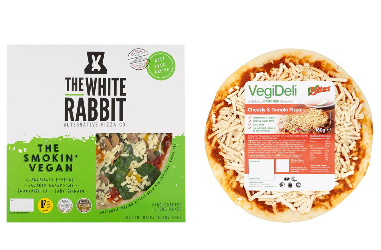 Vegan Food List Foods You Didnt Know Were Vegan