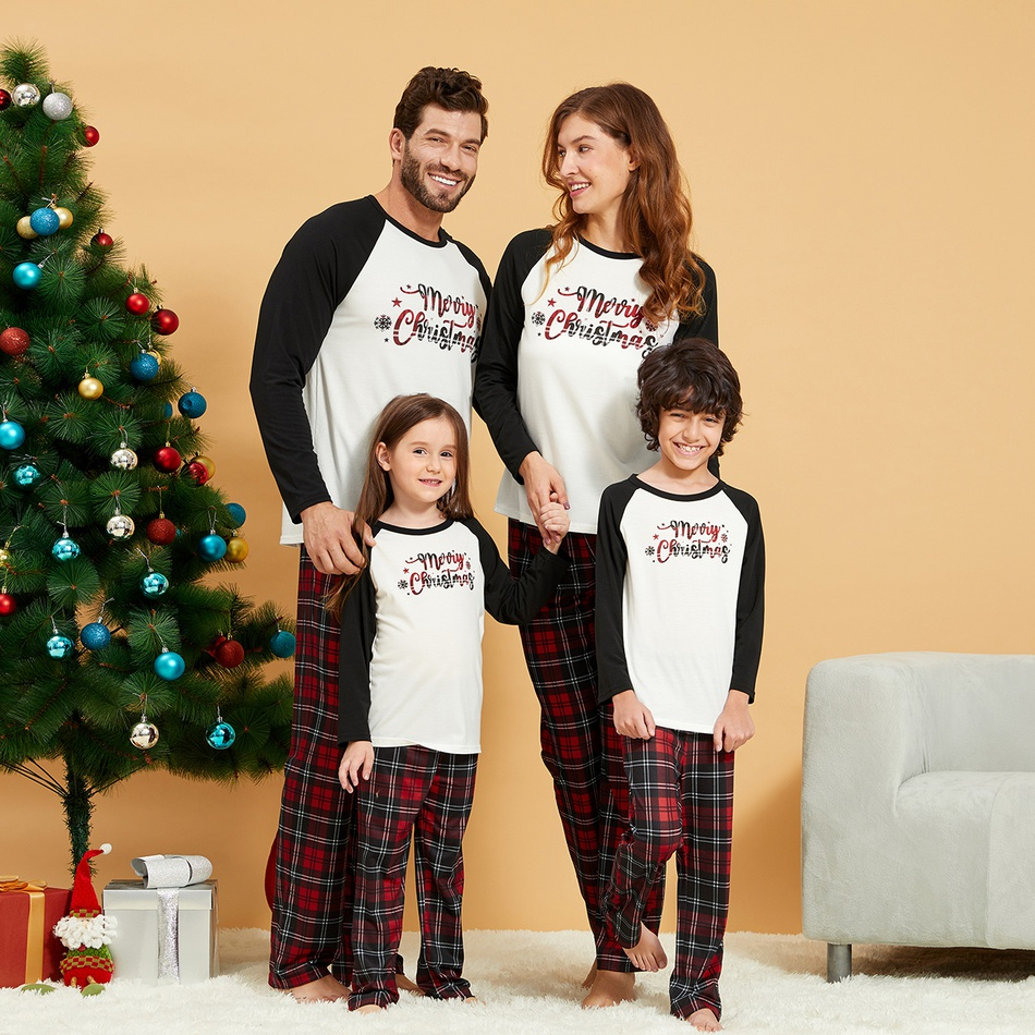Matching Family Christmas Pyjamas 2020 The Best Matching Pjs