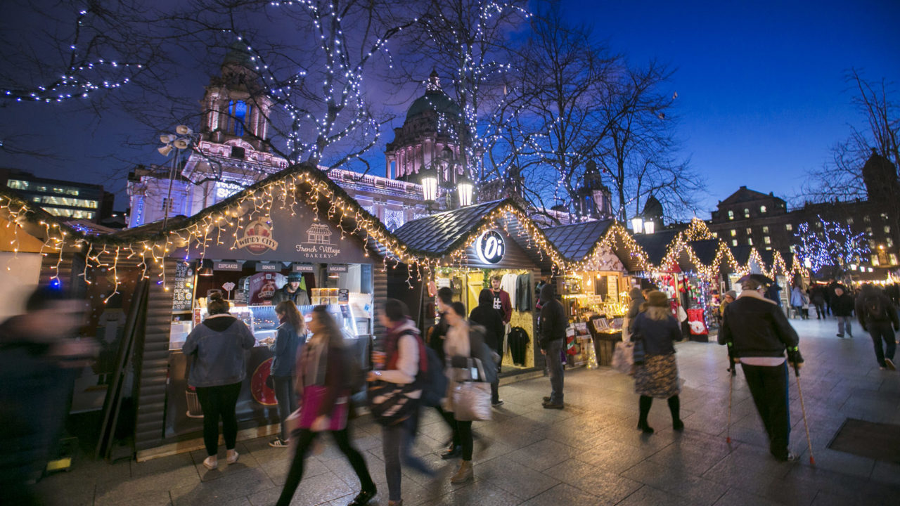 Christmas In Belfast 2020 What are the best UK Christmas markets and will they go ahead in 2020?