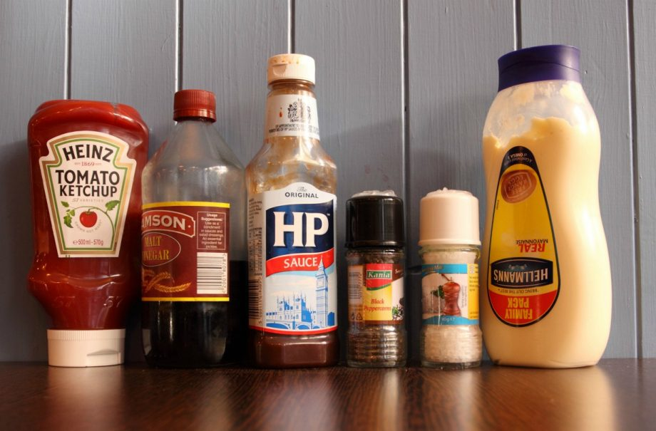 Sauces The Best And Worst Revealed