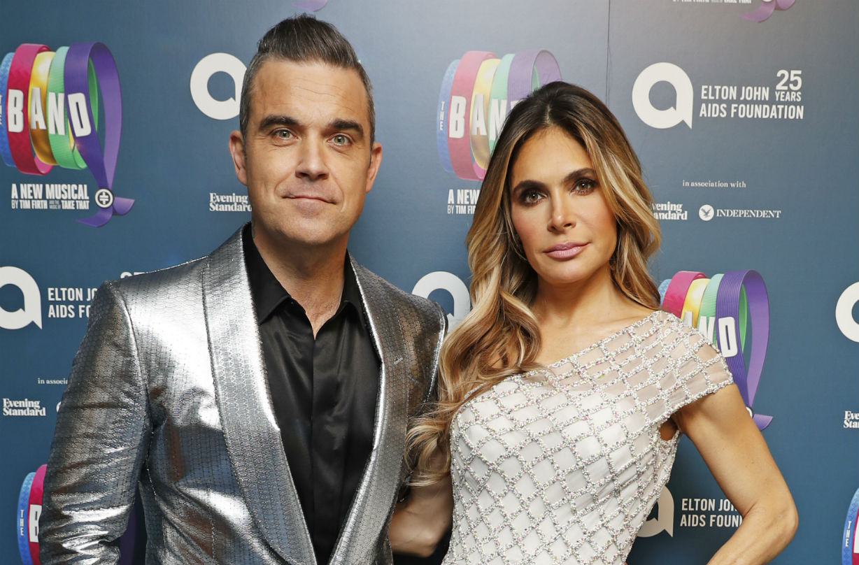 Ayda Field sends fans wild with 'genius' I'm A Celeb themed Elf on the Shelf after admitting being a mum is her 'greatest pleasure'