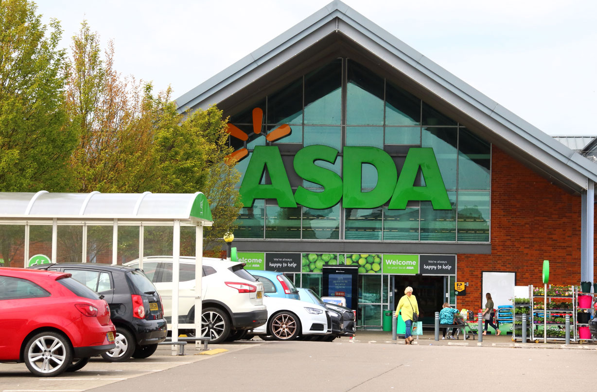 Asda named as the cheapest supermarket to buy your ...