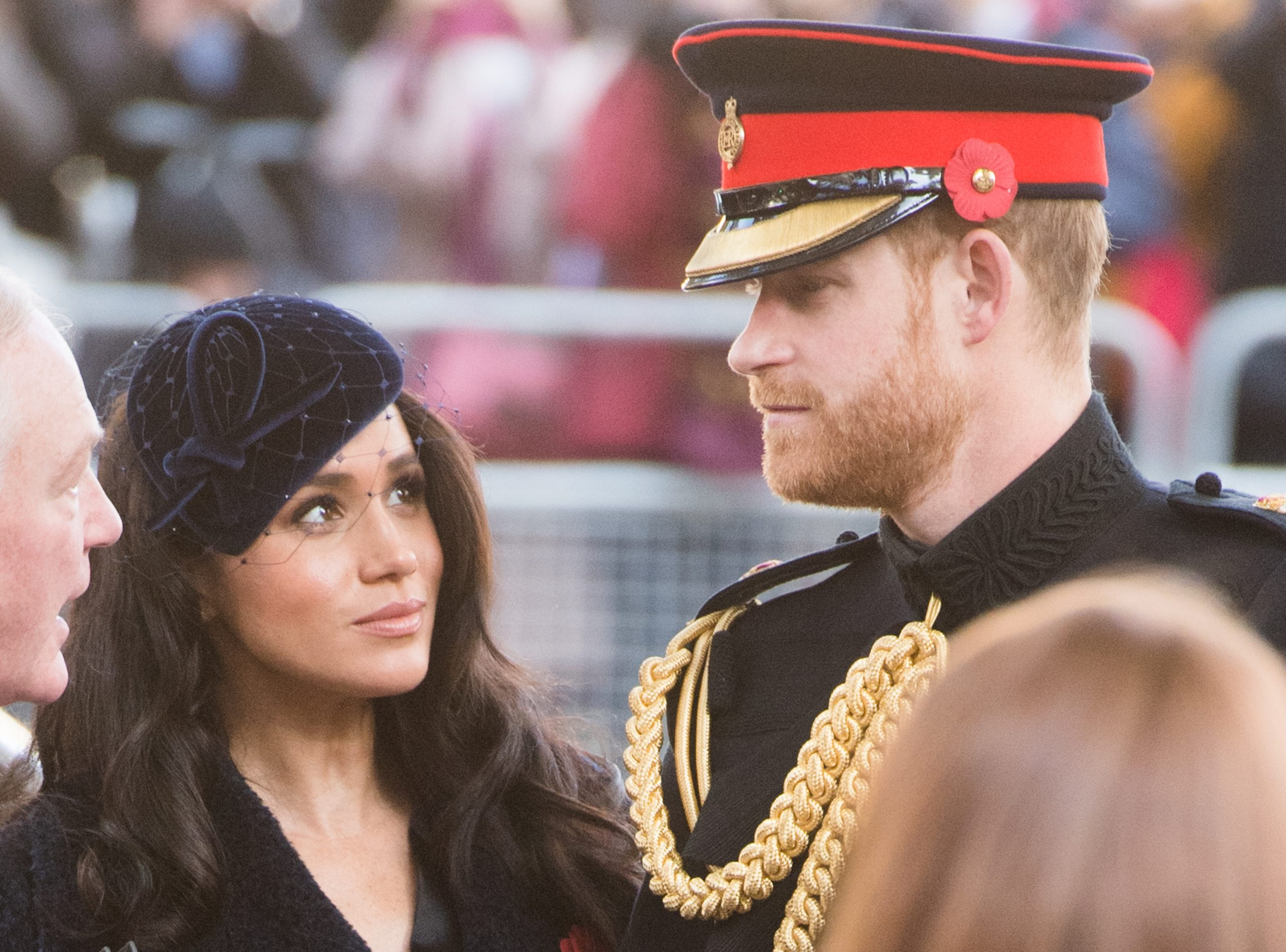 Prince Harry exciting news