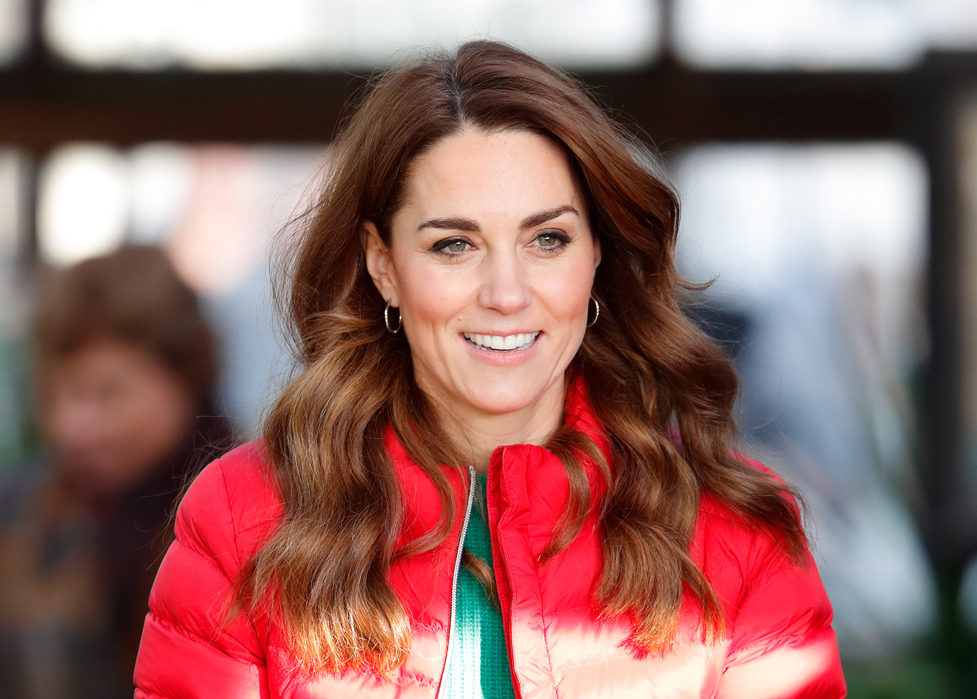 Kate Middleton has inherited something very special from the Queen