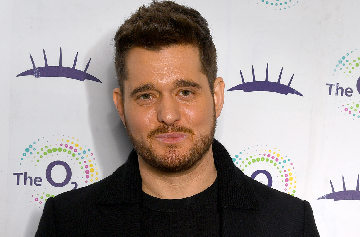 michael bublé warned taking time off sons cancer